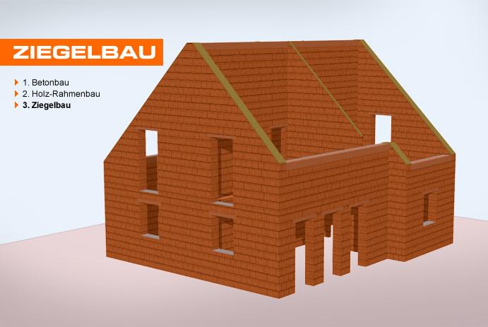 Ganz und zu Extrem Mauerstettener Wohnbau GmbH - Bauweisen #FX_56