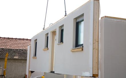 Berühmt Mauerstettener Wohnbau GmbH - Bauweisen &IM_38